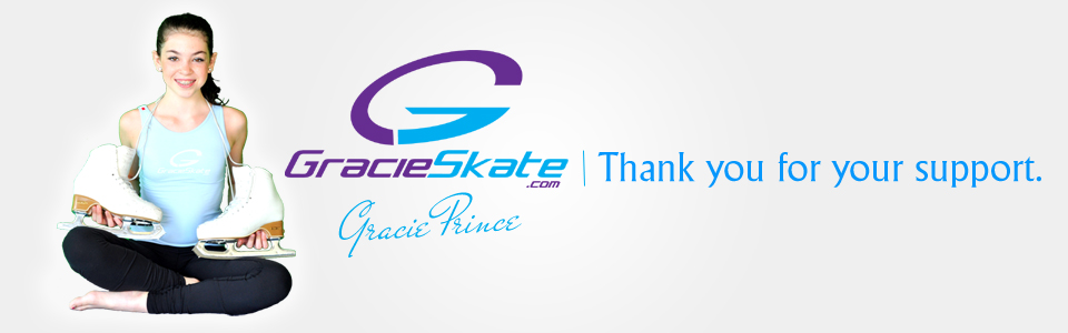 GracieSkate.com Custom Shirts & Apparel